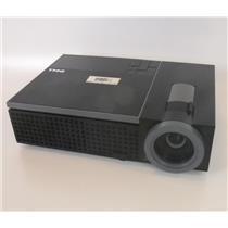 Dell 1510X DLP Digital Multimedia HDMI Projector 1145 Lamp Hours