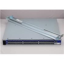 Mellanox IS5024 36-port 40Gb/s InfiniBand Switch 851-0169-01 A1 W/Rails IS50XX
