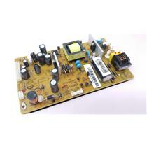"""RCA LED32B30RQ 32"""" LED LCD TV Power Supply Board ER975 Rev 1.0 RE46ZN0500"""