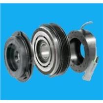 AC Compressor Clutch For Lexus GX470 Toyota 4runner Tundra New 97328