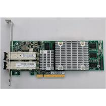 HP NC522SFP Dual-Port 10Gbps PCI-E Full Height Server Adapter 468349-001