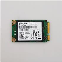 Dell Micron 256GB SSD Solid State mSATA Drive MTFDDAT256MAZ K0NTT