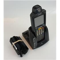 Symbol MC3090 Barcode Scanner Mobile Pocket PC Win CE 5 Wifi