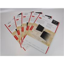 Lot of 5 NEW Genuine OEM 3M Black Privacy Filter PF14.0W9