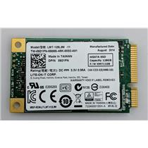 Dell 128GB mSATA Solid State Drive  DP/N 921PN / Lite-On LMT-128L9M