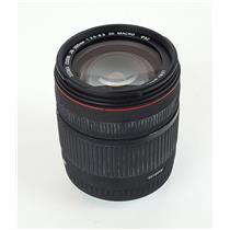 Sigma DG 28-300 mm 1:3.5-6.3 Macro Zoom Lens