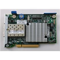 HP 10GB 530FLR SFP Adapter 649869-001 647579-001 10GB 2port Ethernet Adapter