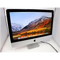 Apple iMac 21.5″ Core i5 2.7GHz, Nvidia GT 640M 8GB 1TB Wifi A1418 High Sierra