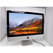 Apple iMac 21.5″ Core i5 2.7GHz Nvidia GT 640M 8GB, 1TB Wifi A1418 High Sierra