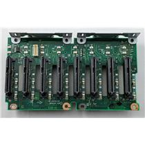 IBM x3650 x3600 M3 Hot-Swap SAS HDD Backplane 94Y6670 Refurbished