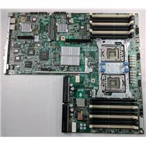 HP DL360 G6 Proliant Server System MotherBoard 493799-001 462629-002