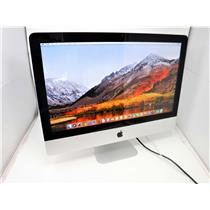 Apple iMac 21.5″ Core i5 2.5GHz 4GB 500GB AMD Radeon 6750M 10.13 High Sierra.