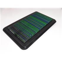 Lot of 50 Mixed Brand 2GB DDR2 Desktop Ram Memory Sticks