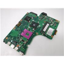 Toshiba Satellite C655 Intel Laptop Motherboard V000225080 6050A2368301-MB-A02
