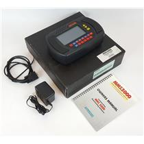 Commtest MMS3000-T6V4 Temperature & Voltage Data Logger FOR PARTS