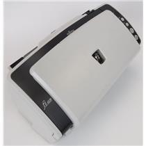 Fujitsu fi-6130 Duplex Document Scanner PgCnt 21810 NO AC ADAPTER TESTED