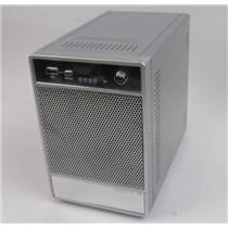 Netgear ReadyNAS RND4000 4 Bay Hard Disk Drive Array - No HDD
