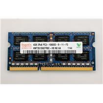 Hynix HMT351S6CFR8C-H9 4GB DDR3-1333MHz PC3-10600 non-ECC Unbuffered