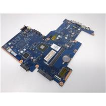 HP Notebook 15 Laptop Motherboard 764260-501 ZS051 LA-A996P w/AMD A8-6410 2.0GHz