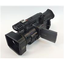 Panasonic AG-DVX100BP Digital Video Camera Mini DV TESTED & WORKING