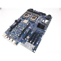 Apple MAC Pro (2008) Eight Core Motherboard Socket LGA771 820-2128-B