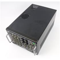 NEWTEK TC350 TriCaster Live Production Studio FACTORY RESET