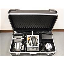 Altman Photo Video Light Kit 650L 300L Q Lite Jr Soft Lite Jr - WORKING