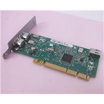 SMART Modular Technologies Firewire Expansion Card ASYG90126-3V3AUX-S AB