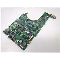 Acer Aspire R3-417 Laptop Motherboard DA0ZQXMB8E0 REV:E w/ Intel i5-4210U 1.7GHz
