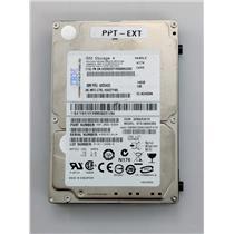 "IBM Seagate 10K 146GB 2.5"" 6Gbps ST9146803SS SAS 42D0423 9FJ066-039"