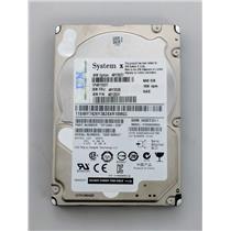"""IBM 49Y2028 49Y2031 49Y2027 ST9600204SS IBM 600GB 10K 2.5"""" SAS Hard Drive"""