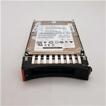 "IBM Seagate 450GB 10K SAS 2.5"" 45W7733 45W9606 ST9450305SS"