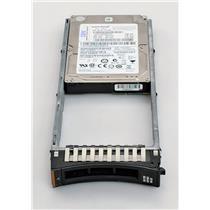 """IBM Seagate 146GB 15K SAS 2.5"""" 49Y1932 49Y1923 ST9146852SS"""
