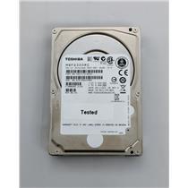Toshiba MBF2300RC 300GB SAS 6.0Gb/s 10K Hard Drive CA07173-B200