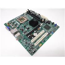 Dell Inspiron 537 LGA775 Intel Desktop Motherboard G41T-DM REV: A00