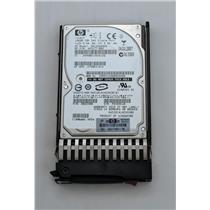 "HP 146GB 10K SAS 2.5"" DG146A4960 443177-002 375863-012 432320-001"