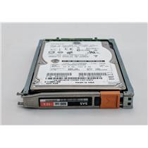 """Hitachi 0B25659 EMC VNX 600GB 10K SAS 2.5"""" 6G HDD Hard Drive HUC106060CSS600"""