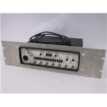 Wavetek 188 4MHz Sweep/Function Generator - UNTESTED