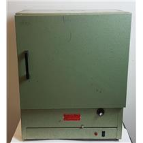 Grieve Model LW201C 1600W 1 Phase Laboratory Oven TESTED & WORKING