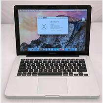 "Apple Macbook Pro MD101LL/A 13.3"" i5-3210M 2.5GHz 500GB HDD 4GB A1278"