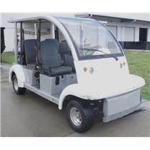 2010 GatorMoto LSV 6 Passenger Electric Golf Cart - TESTED WORKS LOCAL PICK-UP
