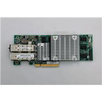 HP NC522SFP Dual-Port 10Gbps PCI-E Server Adapter 468349-001 468330