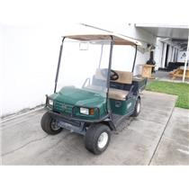2005 Textron E-Z-Go MPT Electric Utility Cart - NONWORKING LOCAL PICK-UP