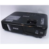 Epson EX7240 H721A Standard Throw 3LCD HDMI Projector with 375 Total Lamp Hours