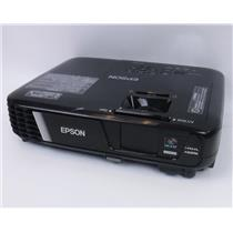 Epson EX7240 H721A Standard Throw 3LCD HDMI Projector w/ 229 ECO Lamp Hours Used