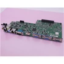 Mitsubishi EX240U DLP Projector Controller/Motherboard 4H.12B01.A01