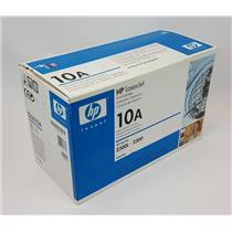 NEW Genuine OEM HP 10A Q2610A Toner Cartridge