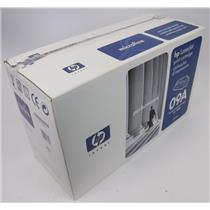 NEW Genuine OEM HP Laserjet Print Cartridge 09A 5sSi 8000 C3909A OPEN BOX