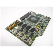 NVIDIA G94-975-A1 QUADRO FX 2700M Video Card MXM -III HE from Dell  M6400 TESTED