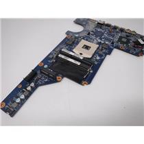 HP Pavilion G7 Intel Laptop Motherboard 636373-001 DA0R13MB6E0 REV:E TESTED